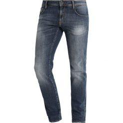 Antony Morato KEITH Jeans Skinny Fit blu denim. Zielone rurki męskie marki Antony Morato, m, z bawełny. Za 379,00 zł.