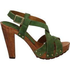 Rzymianki damskie: Sandały - 108 200 S BON