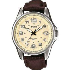 Zegarki męskie: Zegarek męski Casio Classic MTP-1372L-9B