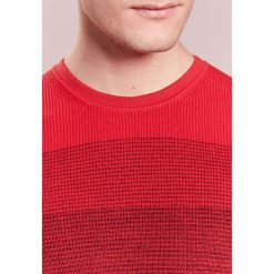 Kardigany męskie: BOSS CASUAL AKATRUSCO Sweter bright red