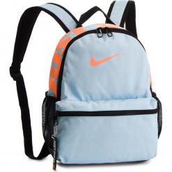 Plecak NIKE - BA5559 494. Niebieskie plecaki męskie Nike, z materiału. Za 79,00 zł.