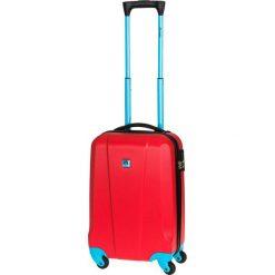 Walizka Venice Red/Blue 40l (92800077740). Czerwone walizki marki ELBRUS. Za 190,67 zł.