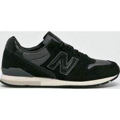 New Balance - Buty MRL996MS. Czarne buty skate męskie New Balance. W wyprzedaży za 399,90 zł.