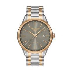 Zegarki męskie: Roamer Superior 3H Gents 508833 49 05 51 - Zobacz także Książki, muzyka, multimedia, zabawki, zegarki i wiele więcej