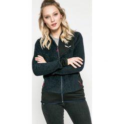 Bluzy rozpinane damskie: Salewa - Bluza