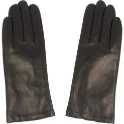 Rękawiczki Damskie FURLA - Metropolis 831484 G GH54 X30 L Onyx. Czarne rękawiczki damskie Furla, ze skóry. Za 385,00 zł.