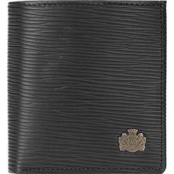 Portfel 03-1-065-1. Czarne portfele damskie Wittchen. Za 169,00 zł.