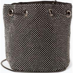 Kurt Kölln - Damska torebka na ramię, czarny. Czarne torebki klasyczne damskie marki Kurt Kölln, małe. Za 229,95 zł.