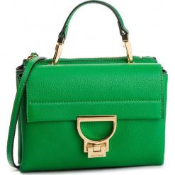 Torebka COCCINELLE - DD5 Arlettis E1 DD5 55 B7 01 Alien Green G05. Zielone torebki klasyczne damskie marki Coccinelle, ze skóry. Za 1149,90 zł.