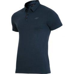 Koszulki polo: Koszulka polo męska TSM015 – szary