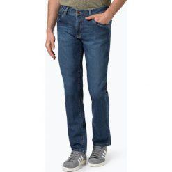 Jeansy męskie regular: BRAX - Jeansy męskie – Cadiz, niebieski