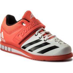 Buty sportowe męskie: Buty adidas – Powerlift 3 AQ3328 Solred/Cblack/Ftwwht