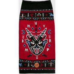 Medicine - Sweter dla psa Xmass. Brązowe swetry klasyczne damskie MEDICINE, l, z bawełny. Za 59,90 zł.
