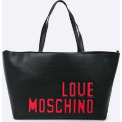 Shopper bag damskie: Love Moschino – Torebka