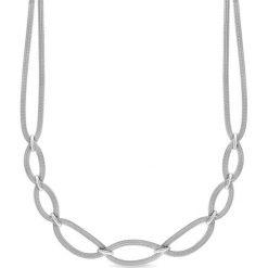 Naszyjniki damskie: RABAT Naszyjnik – srebro 925
