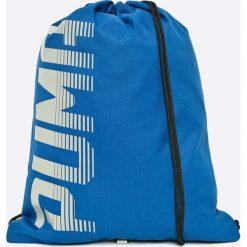 Puma - Plecak. Czerwone plecaki męskie marki Puma, xl, z materiału. W wyprzedaży za 34,90 zł.