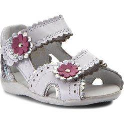 Sandały dziewczęce: Sandały KORNECKI – 03706 N/Biały/S