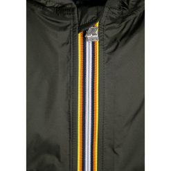 KWay CLAUDE LE VRAI 2.0 Kurtka Outdoor torba. Białe kurtki chłopięce marki Patrizia Pepe, z bawełny. Za 169,00 zł.