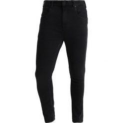 Scotch & Soda DART Jeans Skinny Fit hot to cold. Czarne rurki męskie Scotch & Soda, z bawełny. Za 469,00 zł.