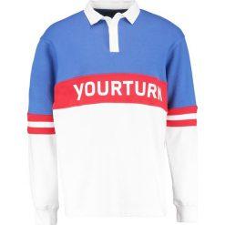 Bejsbolówki męskie: YOURTURN Bluza white