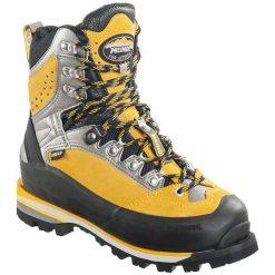Buty trekkingowe damskie: MEINDL Buty damskie Piz Palu Lady GTX żółto-czarne r. 41.5 (4490-85)