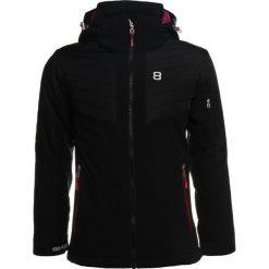 8848 Altitude BERRY Kurtka narciarska black. Czarne kurtki damskie narciarskie 8848 Altitude, z materiału. W wyprzedaży za 441,75 zł.