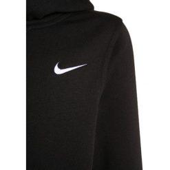 Nike Performance Bluza z kapturem black/white. Brązowe bluzy chłopięce rozpinane marki N/A, w kolorowe wzory. Za 149,00 zł.