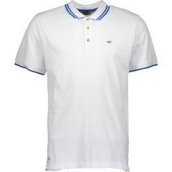 """Koszulki polo: Koszulka polo """"Talcott"""" w kolorze białym"""