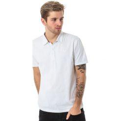 4f Koszulka męska polo H4L18-TSM015 biała r. XXL. Koszulki sportowe męskie 4f, l. Za 34,00 zł.