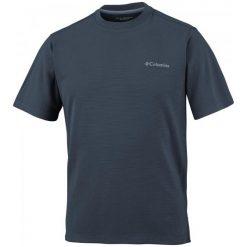 Koszulki sportowe męskie: Columbia Koszulka Sportowa Sun Ridge Ii Crew Abyss S