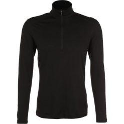 Koszulki sportowe męskie: Icebreaker OASIS Koszulka sportowa black