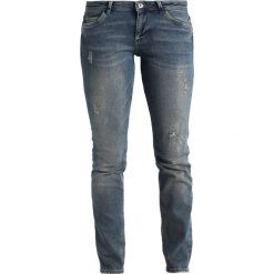 S.Oliver RED LABEL SHAPE SLIM Jeansy Slim Fit blue denim. Niebieskie rurki damskie s.Oliver RED LABEL. Za 299,00 zł.