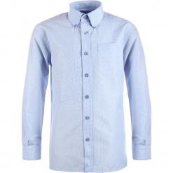 Koszula - Regular fit - w kolorze błękitnym. Niebieskie koszule chłopięce Paglie, New G.O.L & more, z klasycznym kołnierzykiem. W wyprzedaży za 77,95 zł.