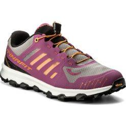 Buty DYNAFIT - Feline Vertical 64026 Fuchsia 6122. Czerwone buty do biegania damskie marki Dynafit, z materiału. W wyprzedaży za 479,00 zł.