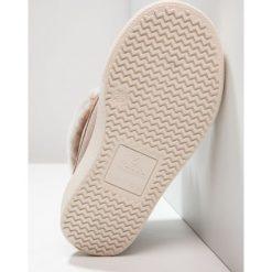 Botki damskie lity: Victoria Shoes ANIMALES Botki sznurowane gris