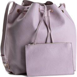 Torebka COCCINELLE - YO1 Ariel C1 YO1 23 02 01 Malva 098. Fioletowe torebki klasyczne damskie Coccinelle, ze skóry, bez dodatków. W wyprzedaży za 799,00 zł.