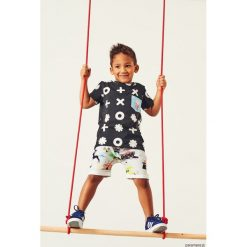 CIRCUS - tshirt - ox black. Czarne t-shirty chłopięce Pakamera, z bawełny. Za 91,00 zł.