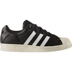 Buty adidas Ultrastar 80s (BB0172). Białe buty skate męskie Adidas, z materiału. Za 249,99 zł.