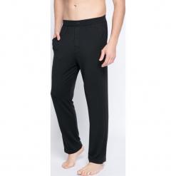 Calvin Klein Underwear - Spodnie piżamowe. Czarne piżamy męskie Calvin Klein Underwear, m, z dzianiny. W wyprzedaży za 129,90 zł.
