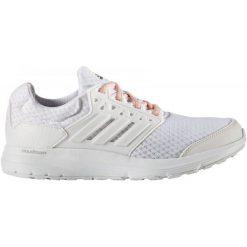 Buty sportowe damskie: Adidas Buty Galaxy 3 W Ftwr White/Crystal White /Still Breeze 38,7