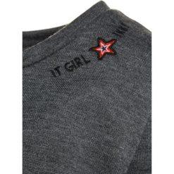 IKKS CTY COULEUR BLOCK 2IN1 Bluza encre. Szare bluzy chłopięce marki IKKS, z materiału. W wyprzedaży za 213,85 zł.