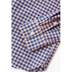 Koszule męskie na spinki: Mango Man - Koszula Vichy3