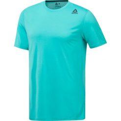 KOSZULKA REEBOK WOR SUPREMIUM 2.0 T SOLTEA. Niebieskie koszulki sportowe męskie Reebok, m, z materiału. Za 69,99 zł.