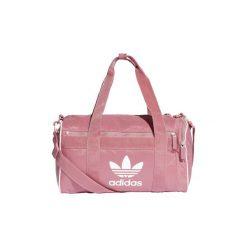Torby sportowe adidas  Torba Duffel Medium. Czerwone torebki klasyczne damskie Adidas. Za 249,00 zł.