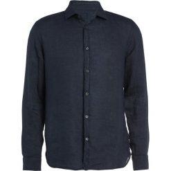 120% Lino CAMICIA UOMO Koszula graphite. Szare koszule męskie 120% Lino, m, ze lnu. W wyprzedaży za 439,20 zł.