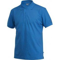 Koszulki polo: Craft Koszulka męska Polo Shirt Pique Classic niebieska r. XXL (192466-1336)