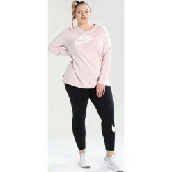 Bluzki asymetryczne: Nike Sportswear TEE Bluzka z długim rękawem barely rose/white
