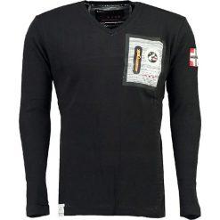 """T-shirty męskie: Koszulka """"Jitor"""" w kolorze czarnym"""