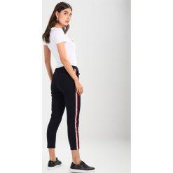 Spodnie dresowe damskie: Soyaconcept DENA SOLID Spodnie treningowe midnight blue