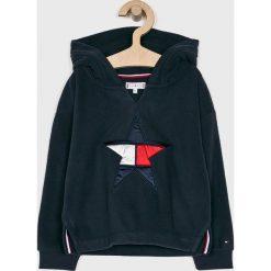 04e94ef435056 Bluzy dziewczęce TOMMY HILFIGER - Promocja. Nawet -60%! - Kolekcja ...